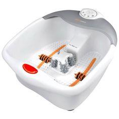Массажная ванночка для ног Medisana