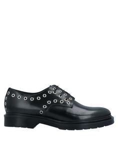 Обувь на шнурках Maje