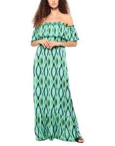 Пляжное платье IU Rita Mennoia