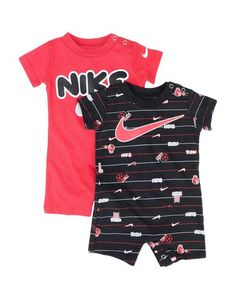 Детский комбинезон Nike