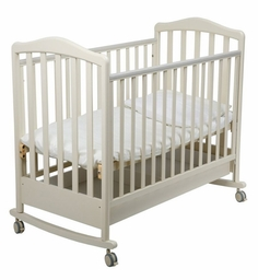 Кровать-качалка Papaloni Винни