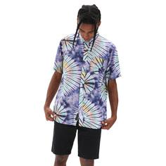 Рубашка New Age Tie Dye Buttondown Vans