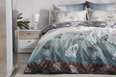 Комплект постельного белья Пробуждение Hoff