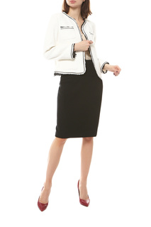 Юбка женская DKNY A29S739W51 черная 6