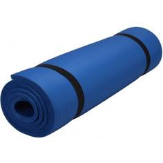 Коврик для йоги YOGA, 137х60 см (Цвет: Синий ) Markethot