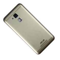 Корпус для Asus ZenFone 3 Max (ZC520TL) без рамки дисплея <золото> Promise Mobile