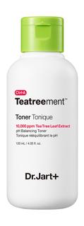 Тоник для проблемной кожи лица Dr.Jart Ctrl-A Teatreement Toner Tonique 120 мл Dr.Jart+