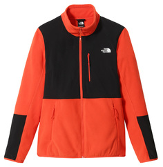 Флис Горнолыжный The North Face 2020-21 Diablo Idlayer Flare/Tnf Black (Us:m)