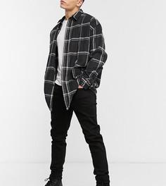 Узкие черные джинсы G-Star 3301. Эксклюзивно наASOS-Черный цвет