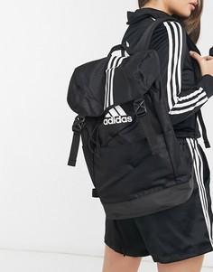 Черный рюкзак adidas Originals-Черный цвет