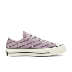 Converse Chuck 70 Love Fearlessly Low Top