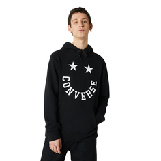 Converse Converse Graphic Po Hoodie Ft 2