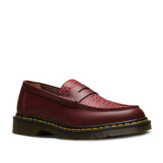 Dr. Martens Stussy Penton Made In England