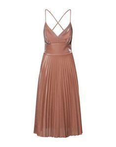 Платье длиной 3/4 Clips