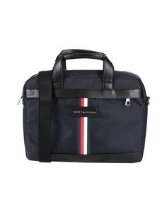 Деловые сумки Tommy Hilfiger