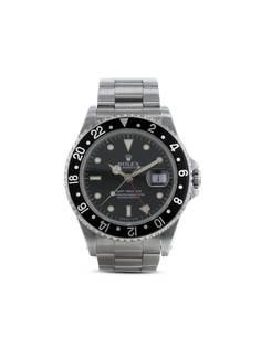 Rolex наручные часы GMT-Master pre-owned 40 мм 1988-го года
