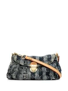 Louis Vuitton мини-сумка на плечо Pretty Raye 2006-го года