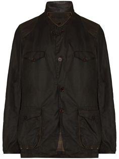 Barbour спортивная куртка Beacon