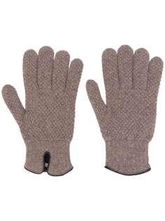Lady Anne перчатки аранской вязки