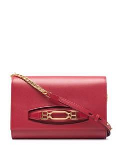 Bally сумка через плечо Lipstick