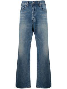 Chimala прямые джинсы