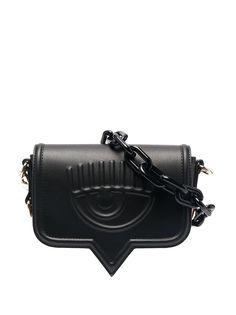 Chiara Ferragni маленькая сумка на плечо Eyelike