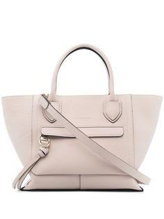 Longchamp маленькая сумка Mailbox с верхними ручками