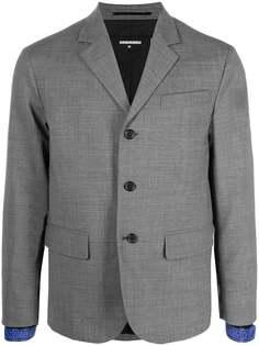 Dsquared2 однобортный пиджак