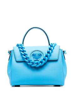 Versace сумка-тоут La Medusa среднего размера