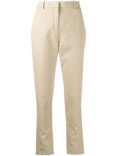 Aspesi зауженные брюки