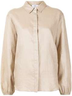 Sir. рубашка Blanche с открытой спиной