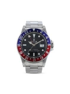 Rolex наручные часы GMT-Master pre-owned 40 мм 1982-го года