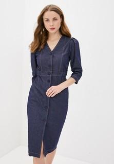 Платье джинсовое Delia