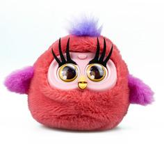 Интерактивная игрушка Fluffy Birds птичка Frutty Tiny Furries