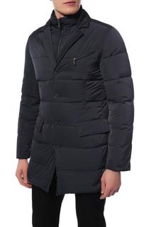 Куртка мужская add CAM224 серая 52