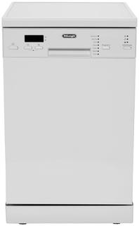 Посудомоечная машина 60 см Delonghi DDWS09F white Delonghi
