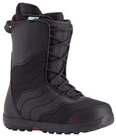 Ботинки Для Сноуборда Burton 2020-21 Mint Lace Black (Us:7,5)