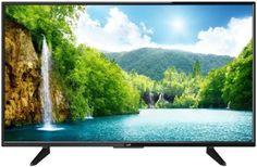 LED Телевизор HD Ready Leff 39Н110Т
