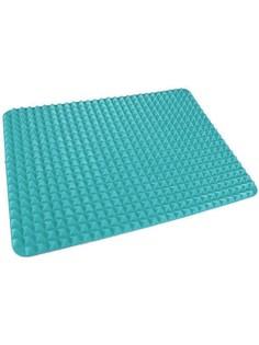 Силиконовый коврик PYRAMID PAN (ПУРАМИД ПАН) (Цвет: Голубой ) Markethot