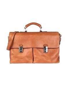 Деловые сумки Barantani