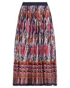 Длинная юбка Naf Naf