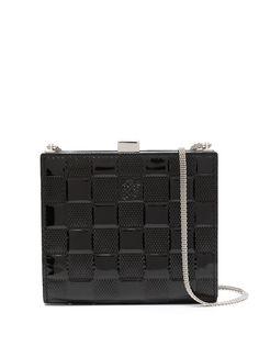 Louis Vuitton мини-сумка на плечо Ange PM 2000-х годов