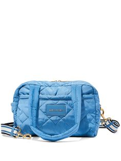 Marc Jacobs дорожная сумка The Quilted Small