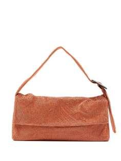Benedetta Bruzziches сумка на плечо со стразами