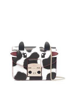 Furla мини-сумка через плечо CNY 2021