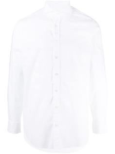 Lardini рубашка с длинными рукавами