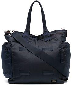 Porter-Yoshida & Co сумка-тоут Force 2 Way