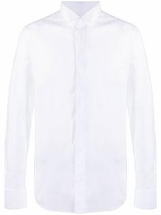 Xacus рубашка на пуговицах