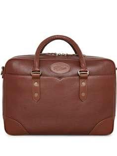R.M.Williams портфель с логотипом