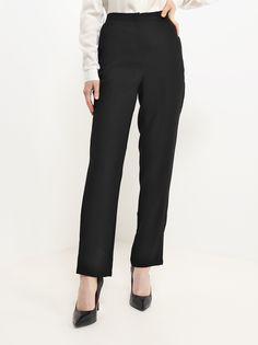 Armani Exchange Классические брюки